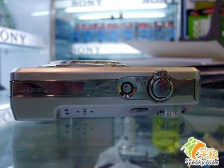 新真实影像体验索尼W100套装仅3199元