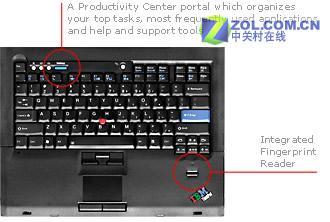 ThinkPadT60在美降价合不到9000元