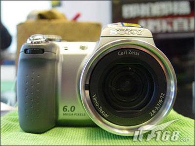 绝对震撼长焦防抖索尼H2相机突降400元