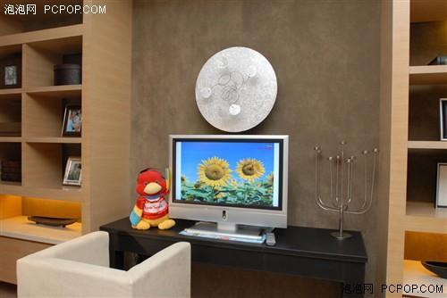 房间新主义 小尺寸液晶电视用途分析