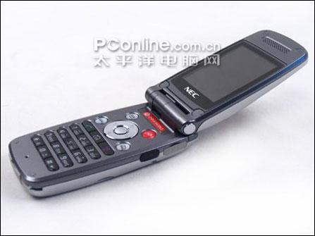 超值之选NEC靓屏拍照N840只要1199