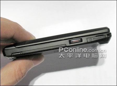 滑盖之王三星时尚超薄D848只卖4050