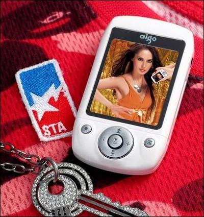 新品味更浓新近上市的酷炫MP3导购(图)
