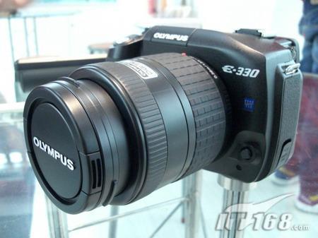 [上海]奥林巴斯单反相机E-330狂跌千元