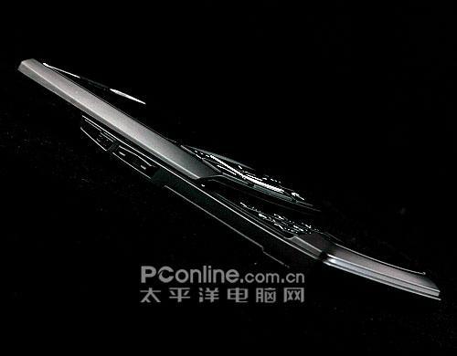 三星200万像素顶级超薄滑盖旗舰D848图赏
