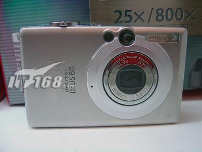 [广州]降价升级佳能IXUS60仅2400送G卡