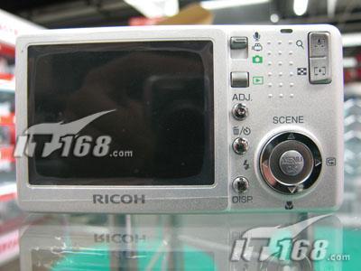 [广州]全能广角理光R3国庆价2199元