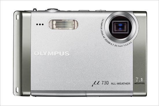 抢档上市近期新款品牌数码相机逐个看