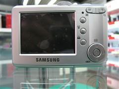 入门手动千余元三星S500相机售1180元