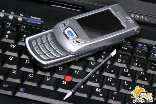 我就不接你电话恒基伟业隐形手机F8点评
