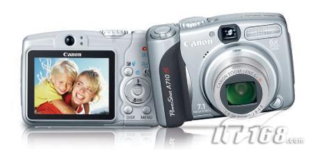 卖点十足5款实用性超高相机热力推荐