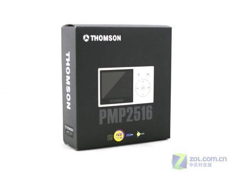 10mm超薄触摸按键汤姆逊PMP2516评测