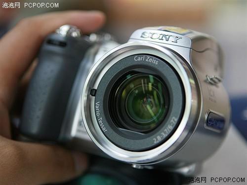 10日数码相机市场报价索尼H2价格大跳水