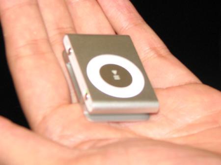 新iPod中国发布最小shuffle售价788元(3)