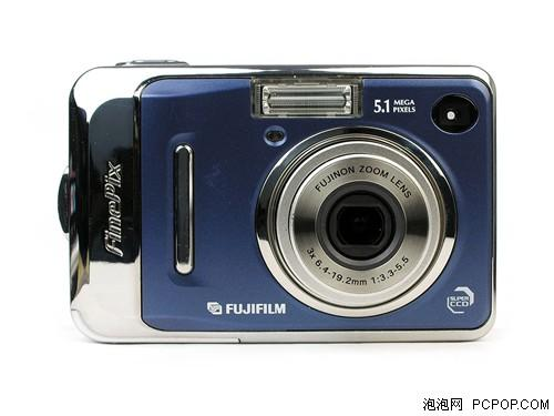 入门相机最实惠富士A500降价还送礼