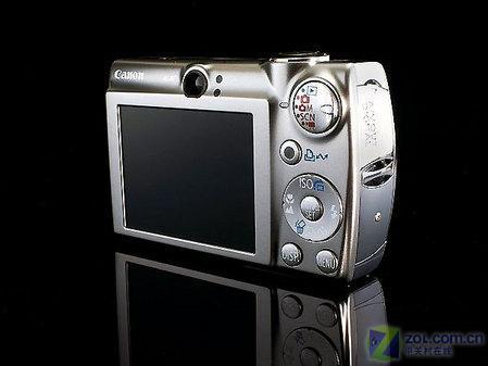 双重防抖佳能IXUS850IS相机降价百元