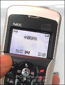 另类滑盖机NEC手写音乐N5603仅999