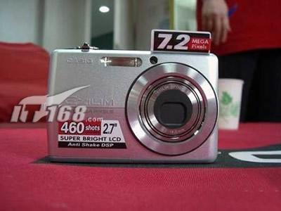 [上海]小跌百元卡西欧Z700爆2250元