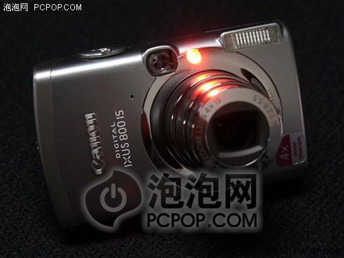 17日数码相机报价:佳能IXUS系列超值