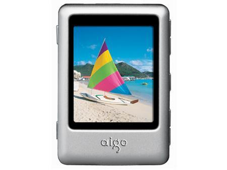 爱国者新款MP3大屏MP31GB399元