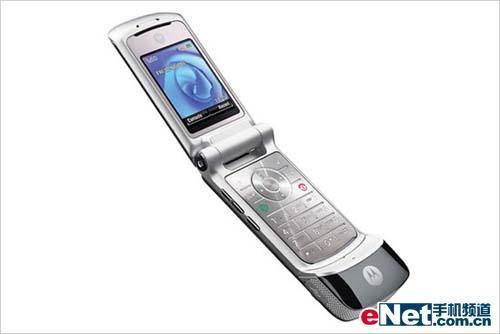 蓝色精灵摩托罗拉超薄手机K1小降百元