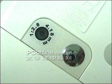酷似iPod多普达娱乐手机585跌破两千