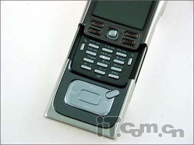 音乐王跳水诺基亚4G微硬盘N91降至3670元