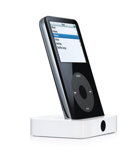 盗贼光顾iPod店被盗物品值4688美元