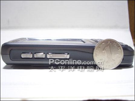 支持WiFi功能华硕智能手机P525售4500元