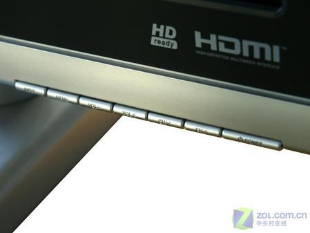 42英寸显示器?优派高清液晶电视图赏(2)