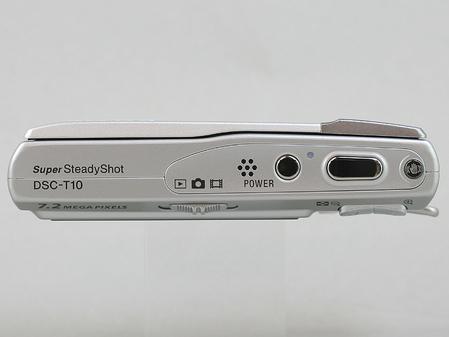 700万像素防抖卡片索尼T10套装2950元