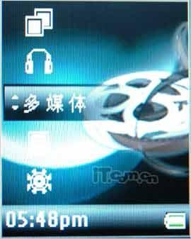 简约的黑色时尚飞利浦视频MP3试用记(4)