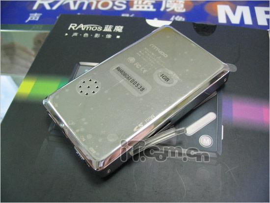 500元哪款最值六款1GBMP3精挑细选(2)