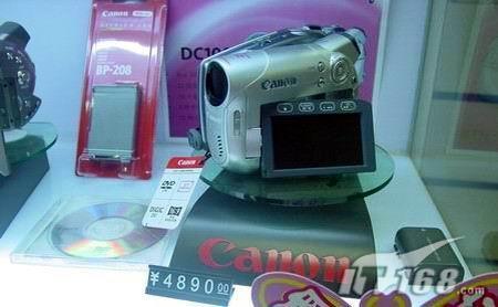 超级远视眼六款热门大变焦摄像机点评(7)