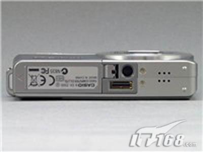 [北京]2.7寸屏诱惑卡西欧Z500仅售1799