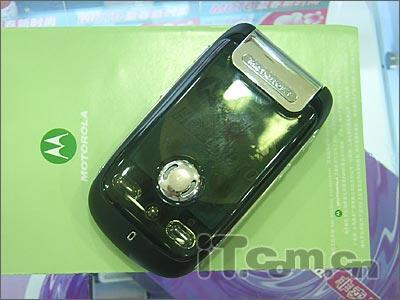 透明PDA摩托时尚智能A1200卖2799元
