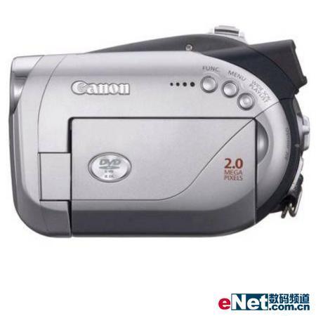 中端悍将200万像素主流数码摄像机导购(3)