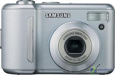 千万像素DC三星S1000相机送卡仅两千元