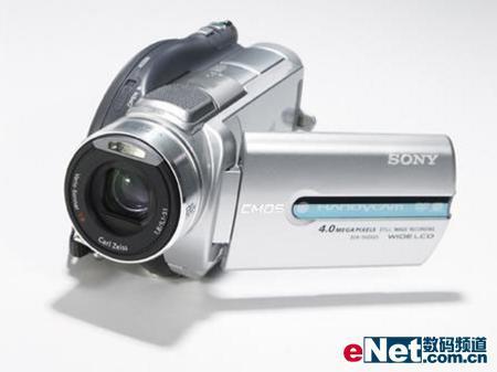 中端悍将200万像素主流数码摄像机导购(4)