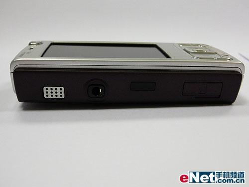 500万像素诺基亚旗舰新机N95图赏(2)