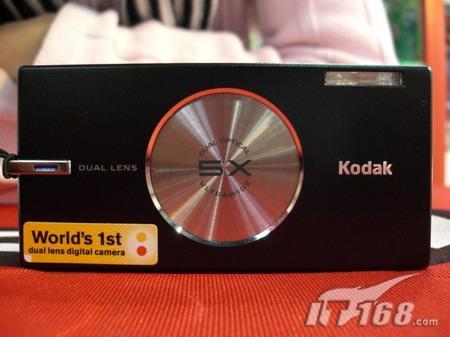 [上海]广角双镜头柯达V570仅售2千有余