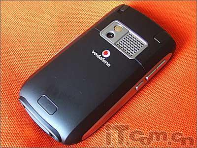 万众期待奔迈智能机Treo750高价上市