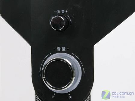 配宽屏液晶奋达薄客IF-500F音箱评测