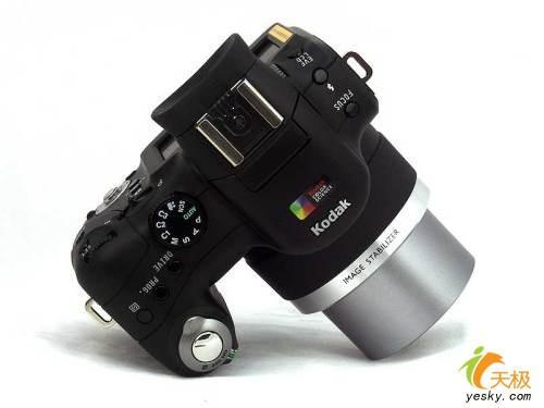 旗舰长焦加光学防抖柯达P850仅2650元