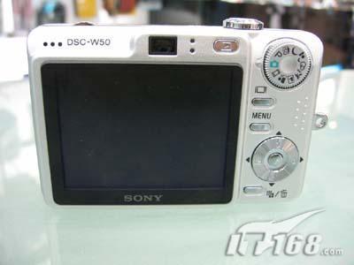 [北京]时尚大屏幕索尼W50下滑至1700元