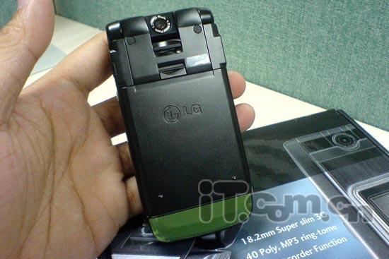 实用又便宜LG翻盖娱乐机U8500低价