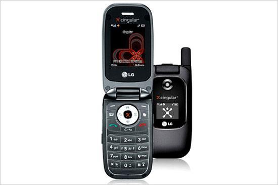 酷黑精灵LG折叠3G新机CU400曝光