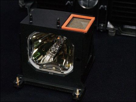 索尼SXRD1080P投影机VPL-VW50评测(4)