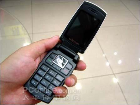 世界任我行三星双模手机W539跌至3199