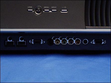 索尼SXRD1080P投影机VPL-VW50评测(2)